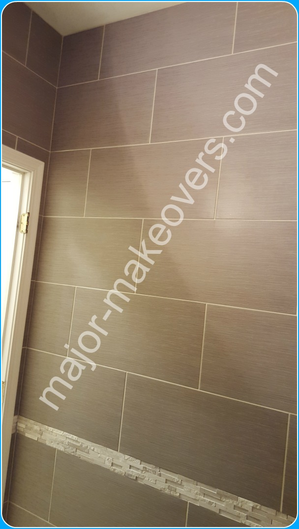 Major Makeovers Tile Installation Free 20 Off At The